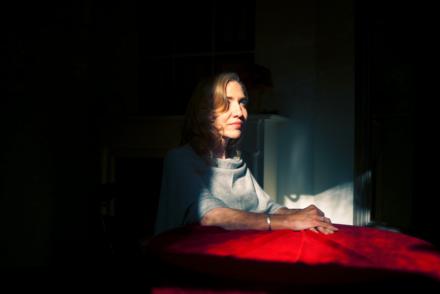 Author, Laura Hillenbrand