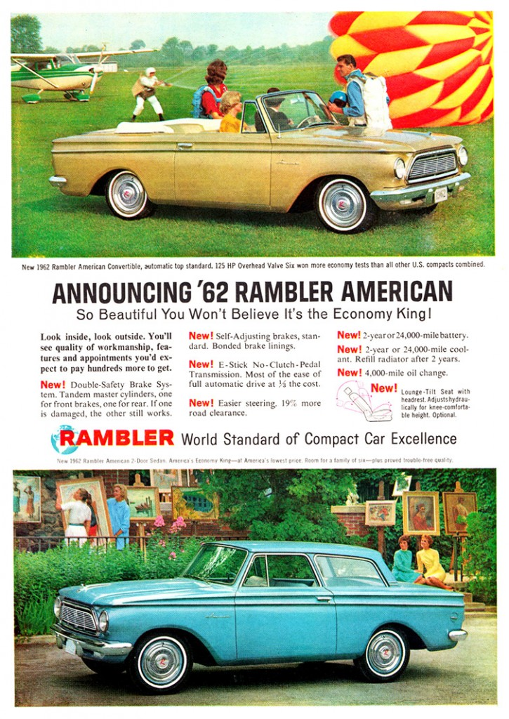 Rambler-American