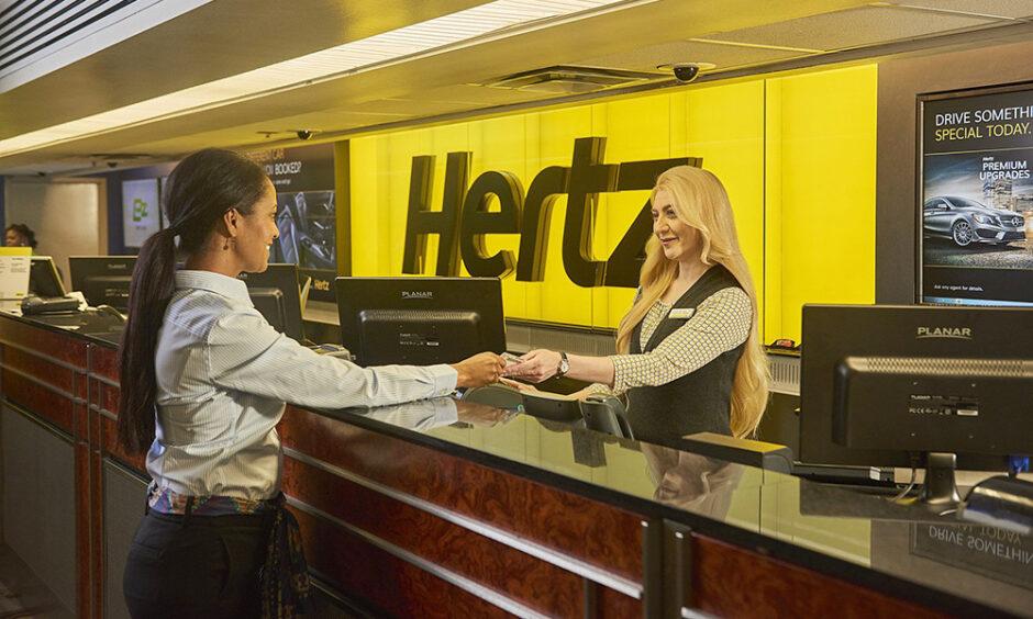 hertz-corporation