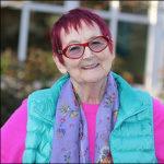 Author Prudence Emery
