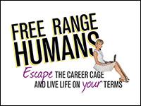 Free-Range Humans