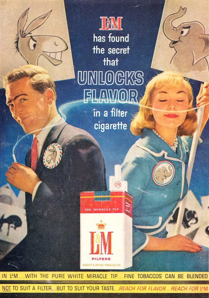L&M-Cigarettes